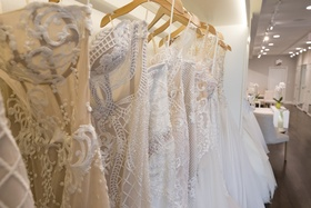 Chicago's premier couture bridal salon located in the heart of Chicago's fashion district and member