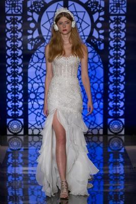 wedding dresses reem acra fall 2016  inside weddings