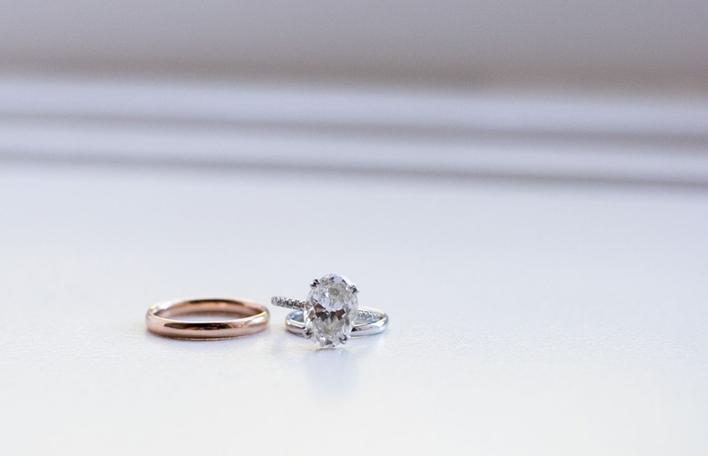jewelry photos oval engagement ring with band