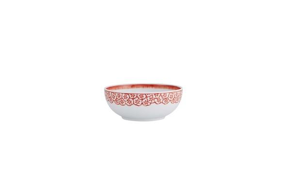 Coralina by Oscar de la Renta for Vista Alegre cereal bowl