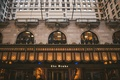 The Drake Hotel wedding venue in Chicago, Illinois the windy city