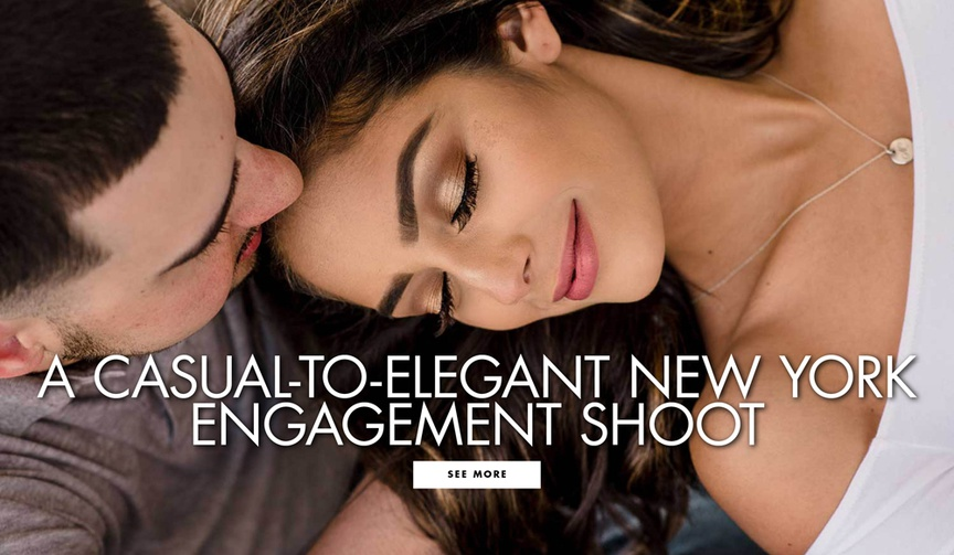 A casual to elegant new york engagement shoot at a mansion in Tarrytown, New York