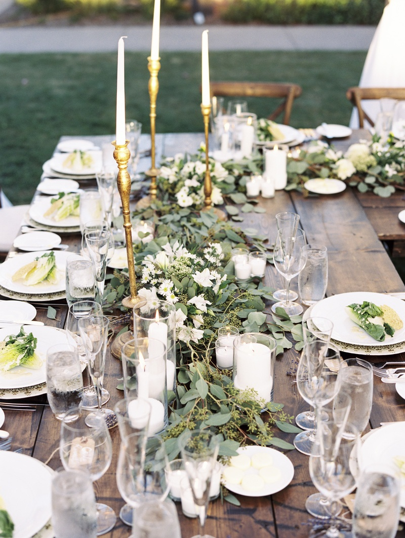 Best 25+ Farm table decor ideas on Pinterest | Farmhouse ... |Farmhouse Table Wedding Reception