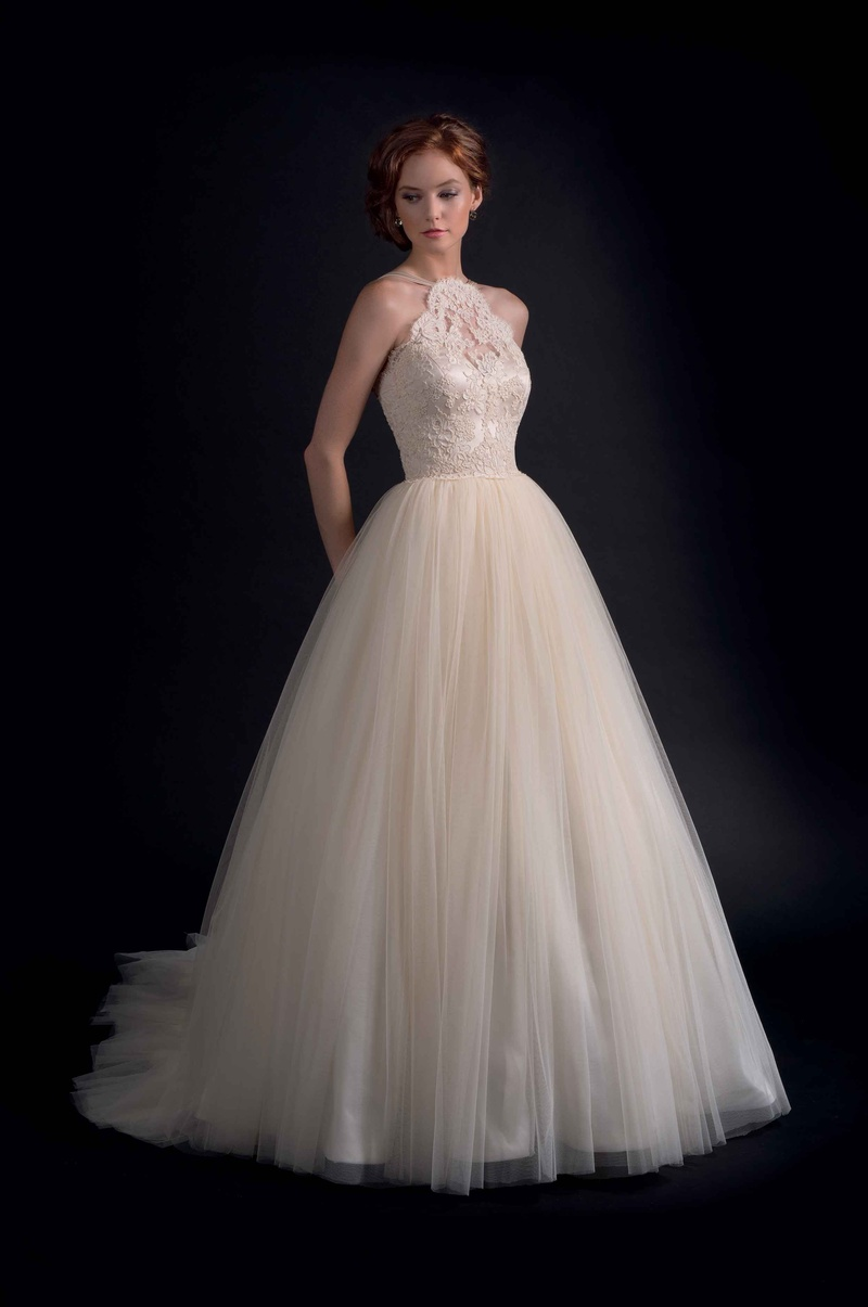Wedding dresses photos adore by modern trousseau fall for Modern wedding dresses 2016