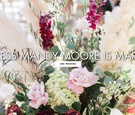 Mandy Moore and Taylor Goldsmith are married see the wedding photos