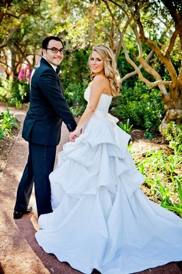 Scerenic Rancho Santa Fe Wedding at Rancho Valencia