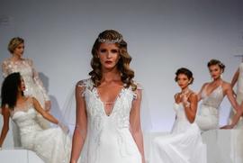 Anne Barge Ziegfeld Wedding Dress