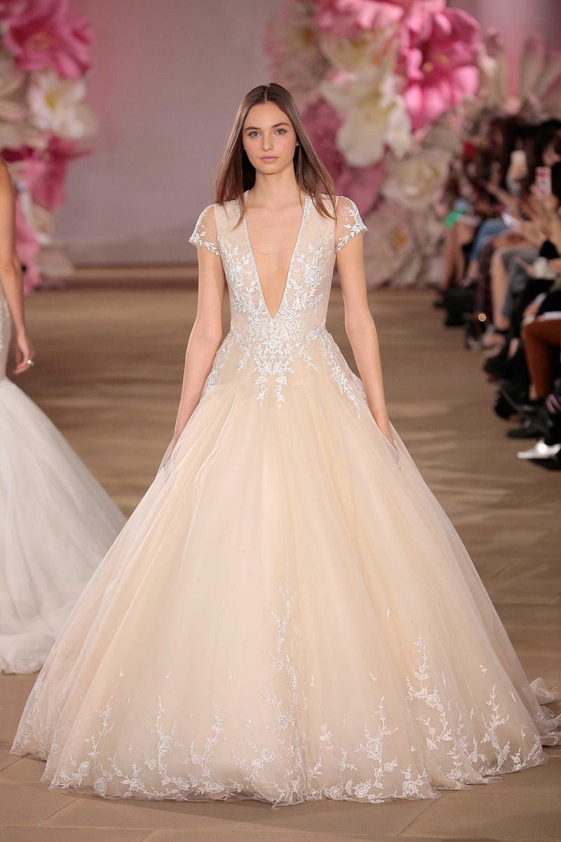 Wedding dresses photos beloved by ines di santo for Ines di santo wedding dress