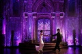 Bride and groom dancing at Angel Orensanz venue