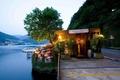Crotto Dei Platani in Lago di Como