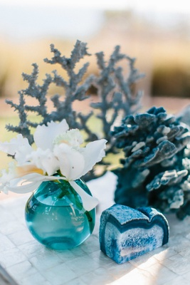 Orthodox Jewish Wedding With Outdoor Ceremony Inspired By