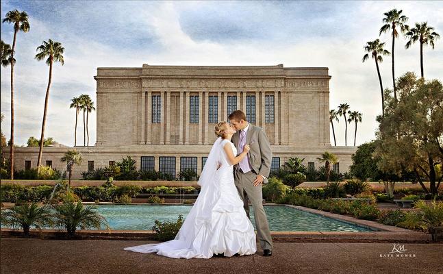 Mesa, Arizona Wedding