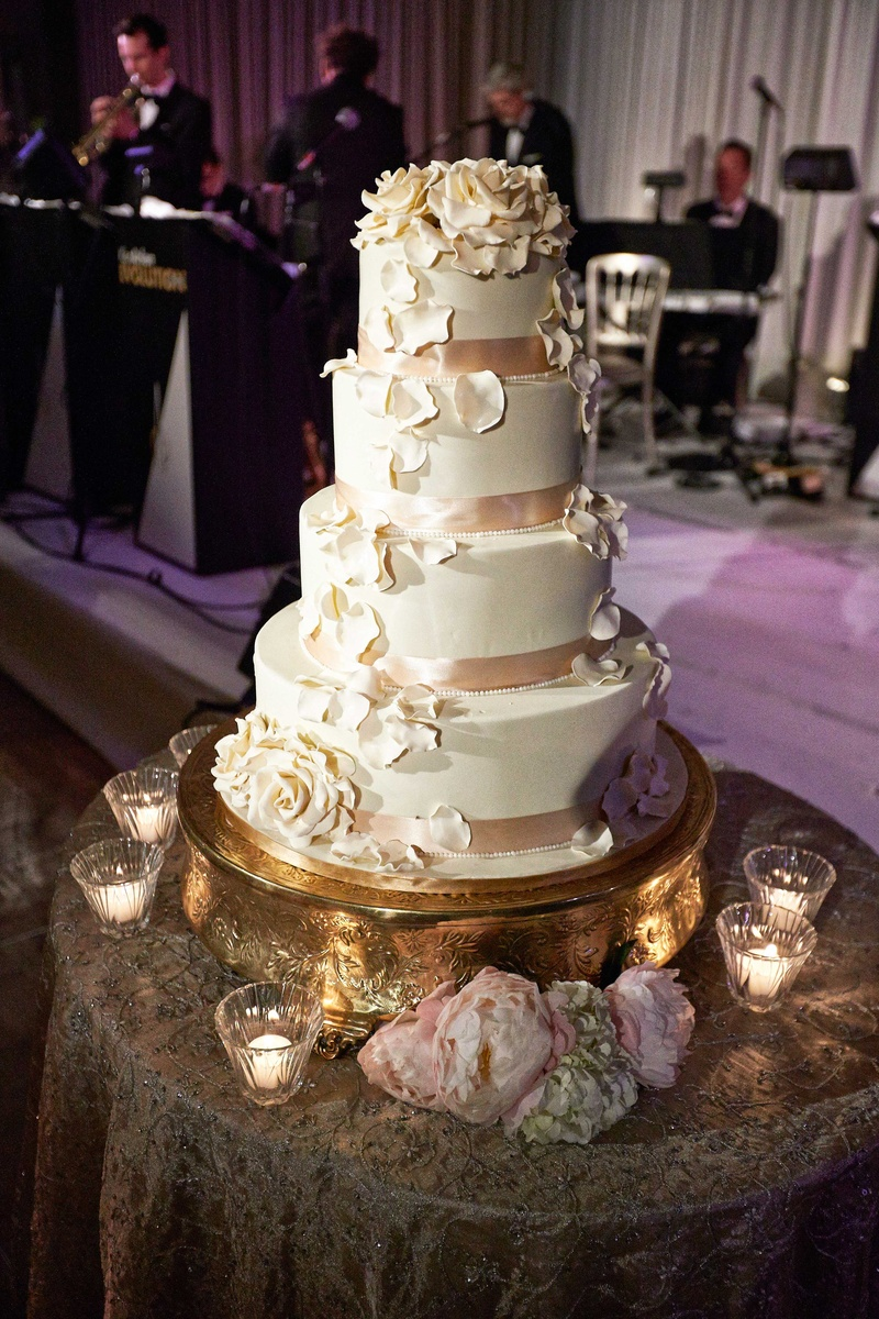 The Best Wedding Cakes In Chicago
