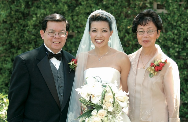 Dresses Bride With Mother Of The And Father