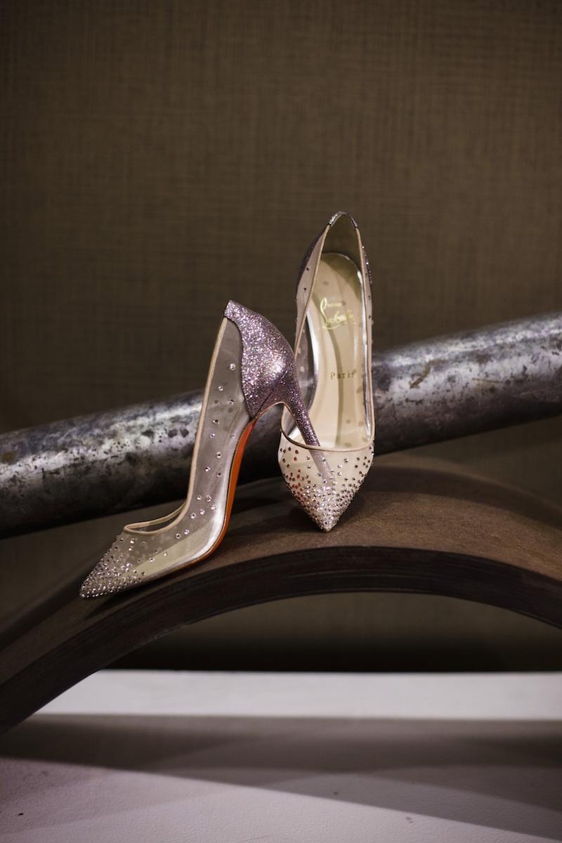 christian louboutin illusion heels | Tasting asia