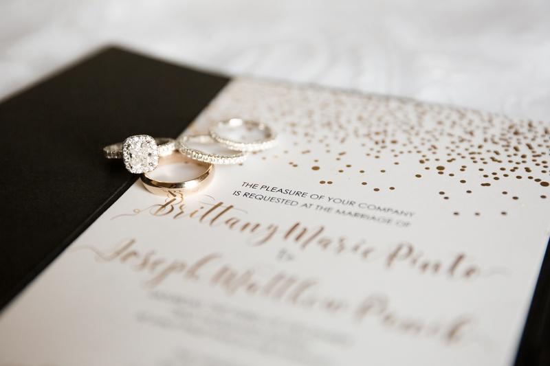 san francisco giants joe panik wedding rings, brittany panik engagement ring
