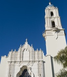 The Immaculata Parish at University of San Diego