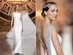 Atelier Pronovias 2016 Vanila Wedding Dress