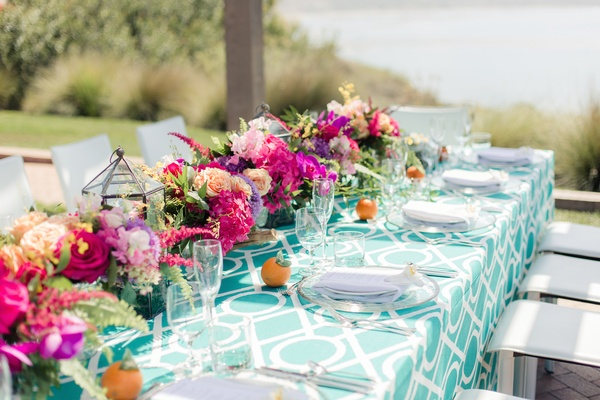 Terranea Resort Bridal Brunch