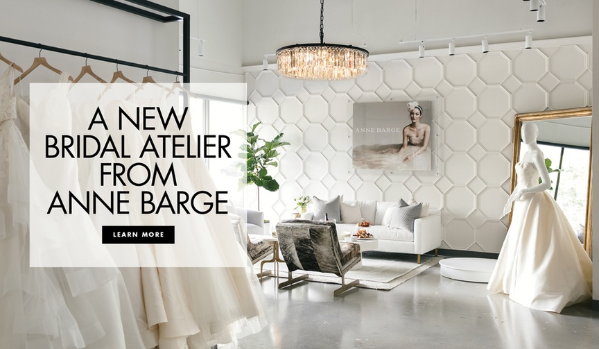 new anne barge atelier showroom in atlanta