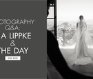 Learn more about photographer Ira Lippke and why they renamed their studio to The Day.
