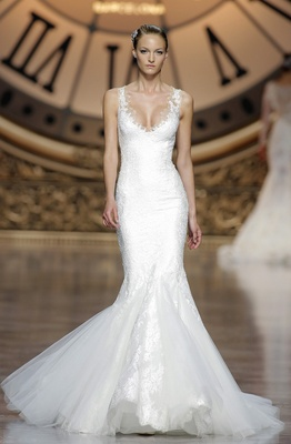 Atelier Pronovias 2016 Vegas Wedding Dress