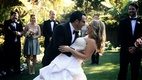 Floral expert and wholesaler bride gets married at Rancho Valencia in style!