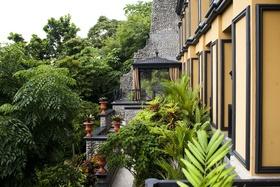 Villa Caletas Costa Rican Hotel