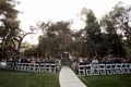Calamigos Ranch in Malibu, California wedding