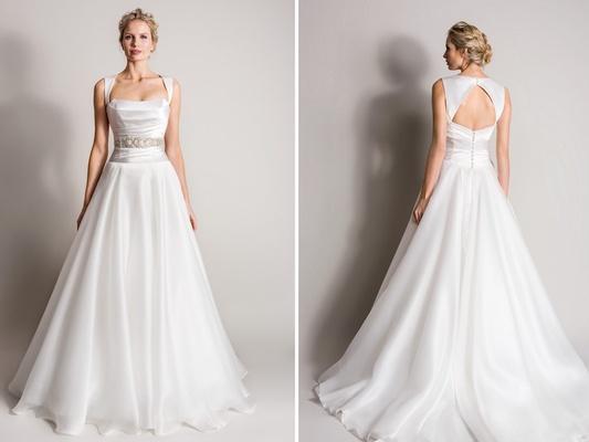 21a9da1648e5 Wedding Dresses: Suzanne Neville's Songbird Collection - Inside Weddings