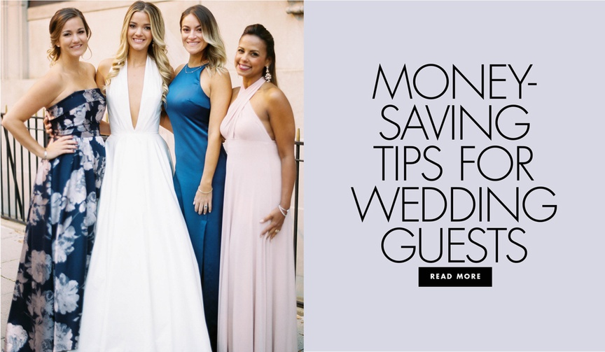 how to save money for wedding season money saving tips for wedding guests