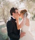 DC Cupcakes' Katherine Kallinis kisses groom