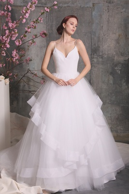Christian Wedding Dress 2018