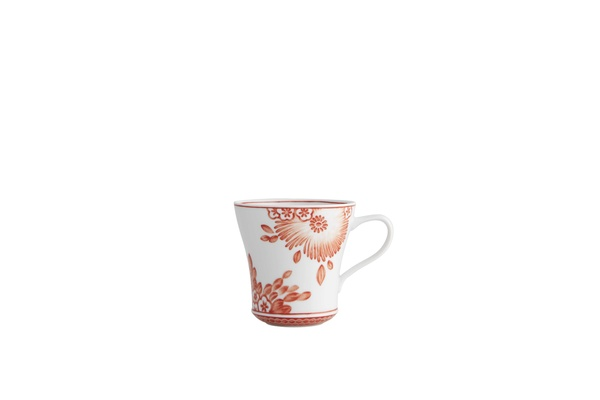 Coralina by Oscar de la Renta for Vista Alegre mug