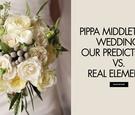 predictions real facts elements pippa middleton wedding james matthews guesses dress royal