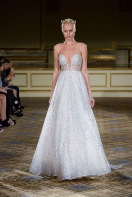 Wedding Dresses: Berta Fall/Winter 2016 Bridal Collection - Inside ...