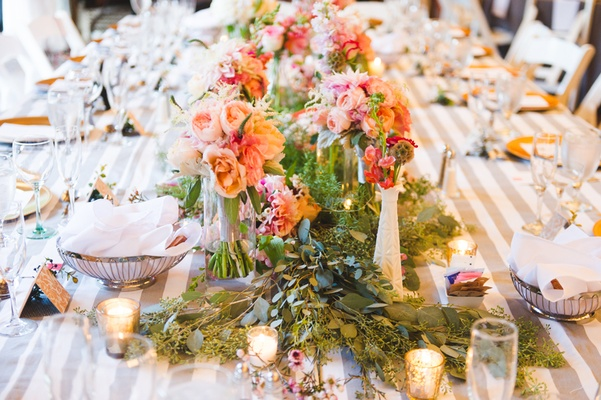 Peach Wedding Ideas For Chic Celebrations Inside Weddings