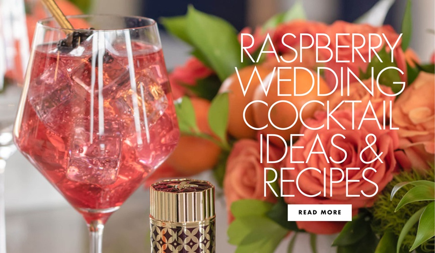 Discover spring and summer cocktail recipes featuring Chambord, a raspberry liqueur.