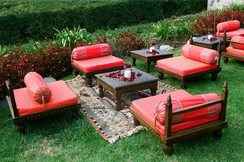 moroccan lounge furniture. Moroccan-Inspired Lounge Furniture Moroccan