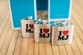 wedding favor gifts flasks, flasks with initials