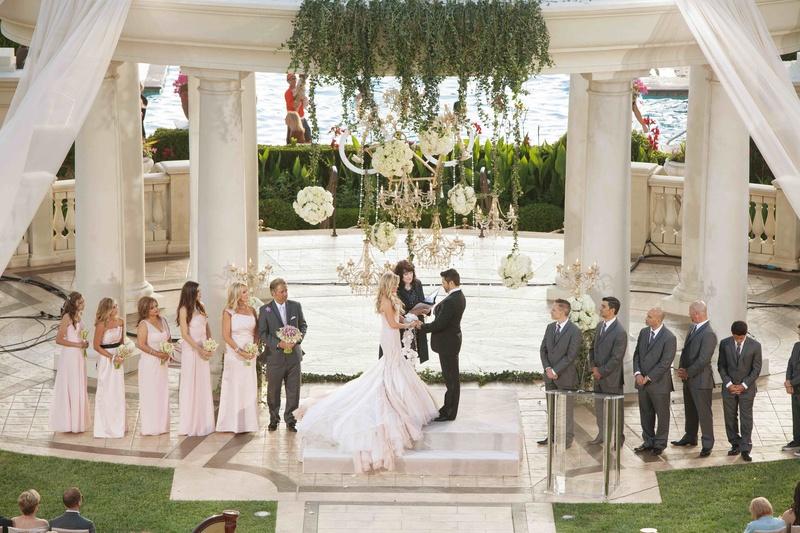 Real Housewives of Orange County: Tamra Barney\'s California Wedding ...