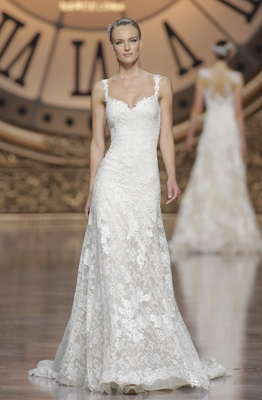 Atelier Pronovias 2016 Verin Wedding Dress