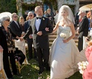 The Big Lebowski actor walking daughter down aisle