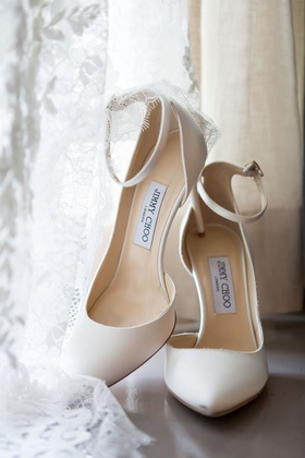 jimmy choo pumps ankle strap white heels designer