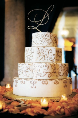 wedding cakes in miami fall wedding at the vizcaya museum and gardens in miami 24703