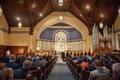 Spring wedding ceremony of NFL running back Brian Leonard in Pittsburg, PA
