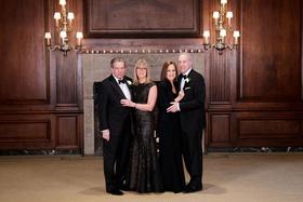Wedding portraits bride and groom randy schuster wedding planner father of bride black tie attire