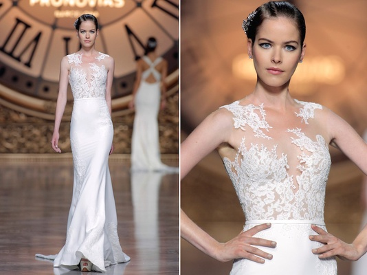 Atelier Pronovias 2016 Vicenta Wedding Dress