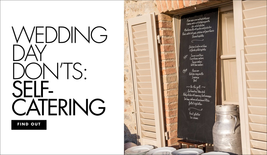 Learn why hiring a professional caterer is a must.