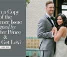 "Contest rules for the Hunter Pence + Let's Get Lexi"" Sweepstakes on @InsideWeddings!"